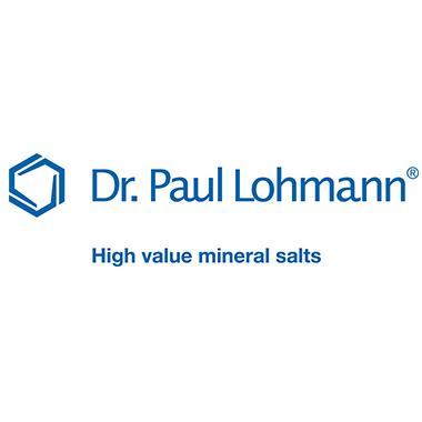 Dr. Paul Lohmann